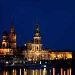 Dresden-by-night