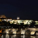 Praga-by-night